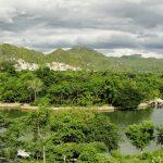 KEP national Park, Cambodi Beach Vacations