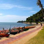 Kep, Cambodia Beach Holiday