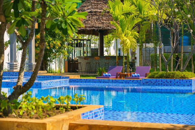 Koulen Hotel siem reap hotels and resorts