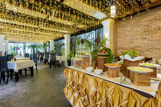 Ladear Angkor Boutique siem reap hotels and resorts