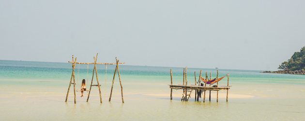 An Insider's Guide to M'Pai Bay, Koh Rong Samloem
