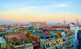Panorama of Cambodia – 10 Days