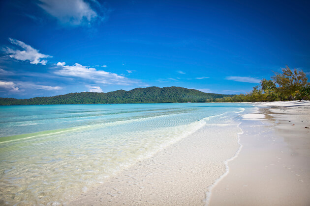 Sihanoukville , Cabodia vacation package