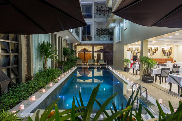 The Amazing Residence siem reap hotels and resorts