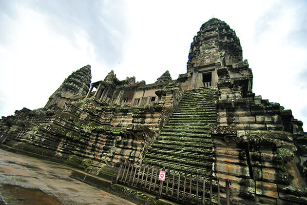 Angkor Wat in Cambodia, Cambodia Packages
