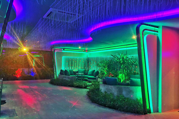 moon sky bar siem reap bar, Tours in Cambodia