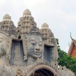 Oudong Cambodia Tours