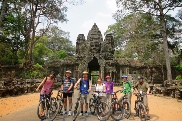 How to Spend Cambodia Tour Itinerary Reasonably?