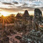 Pre Rup Sunset, Siem Reap Tours