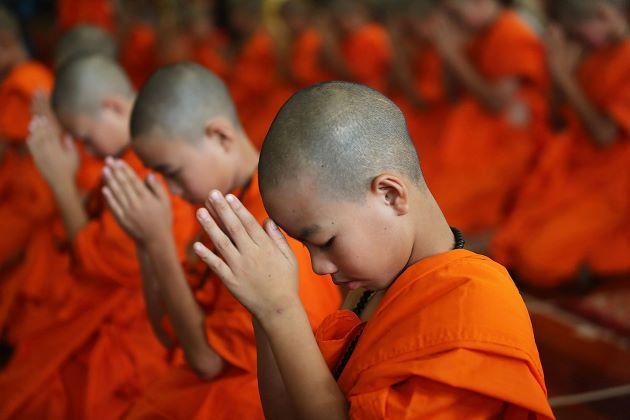 buddhism of cambodian religion