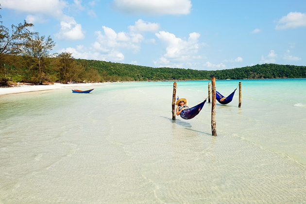 Top 7 Best Honeymoon Destinations in Cambodia