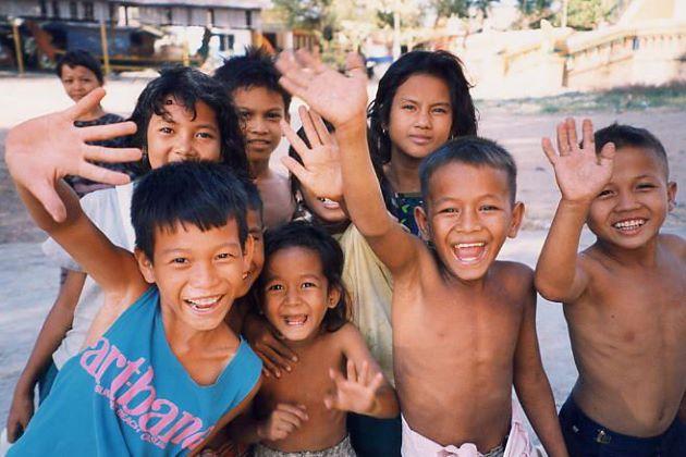 cambodian people characteristics