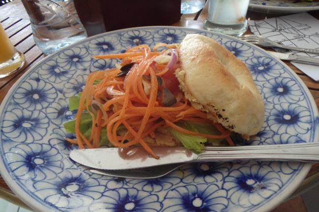 kampot foods