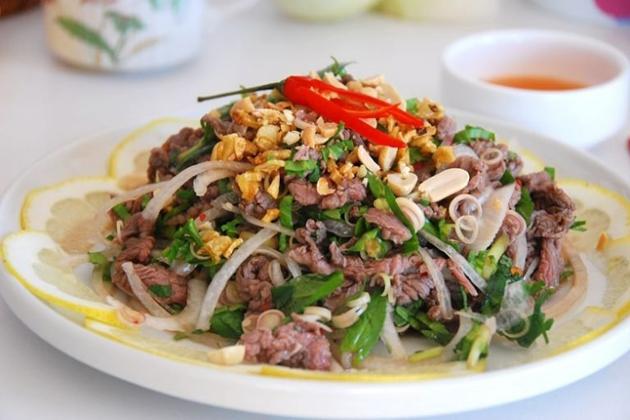 lap khmer koh rong food