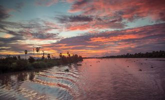 Cambodia Mekong River Cruise Tour – 9 Days