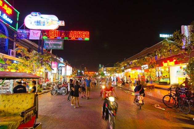 sihanoukville nightlife