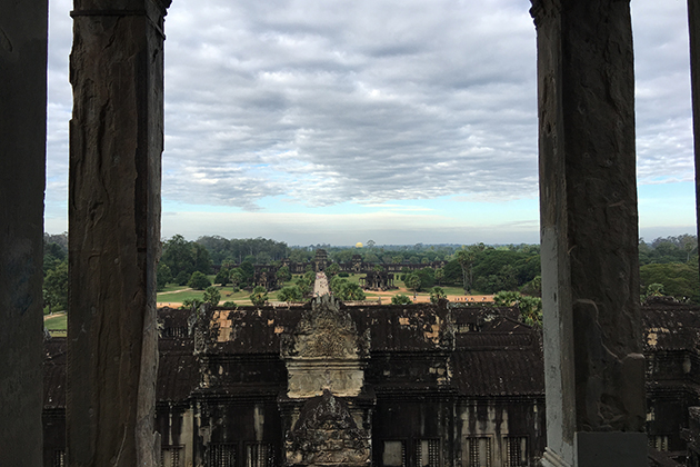 10 Must-See Temples for a Angkor Wat Itinerary in Siem Reap, Cambodia