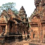 Banteay srey, Siem Reap tour pạkages