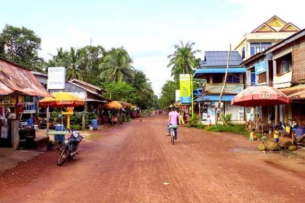 Cambodia Villages, Local tour in Cambodia