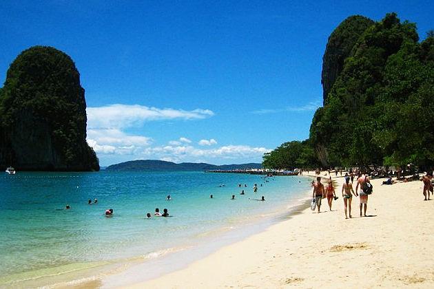 Essential Guide to Visit Cambodia Beach Coastal Region