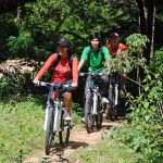 Koh Roughniv cycling tours , Adventure Packages in Cambodia