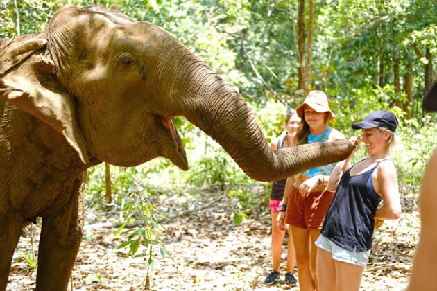 Mondulkiri Adventure Tour – 2 Days