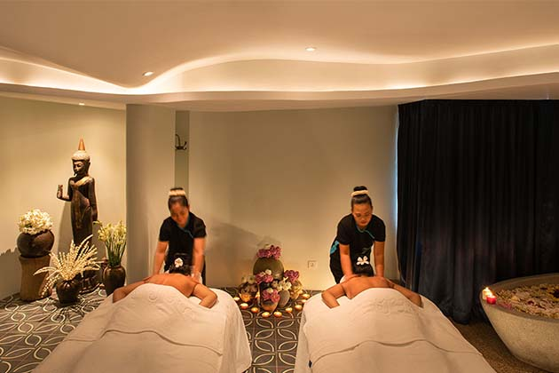 Massage & Happy Ending in Cambodia