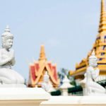 Silver pagoda, Cambodia tours