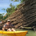 Stung Treng Kayaking, Adventure package in Cambodia