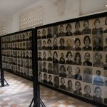 Toul Sleng Genocide Museum, Cambodia tour