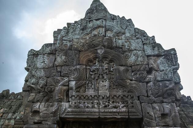 Wat Nokhor, Cambodia trips