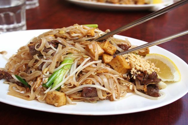 battambang food