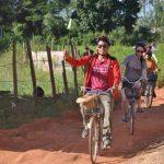Kampot Cycling, Cambodia trips