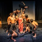 phare circus in Cambodia, Tour in Siem Reap