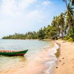 Rabit Island Cambodia, Cambodia packages