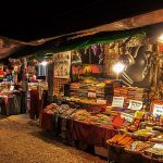 Angkor Night Market cambodia cultural tour 8 days
