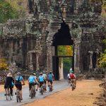 Angkor Siem Reap Cycling