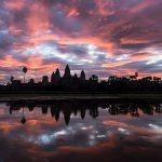 Angkor wat sunrise cambodia cultural tour
