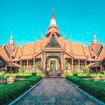 ational Museum of Khmer Arts, Cambodia adventure packages