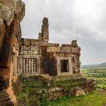 Phnom Chisor Temple takeo