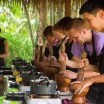 Phnom Penh cooking class, Tour to Cambodia