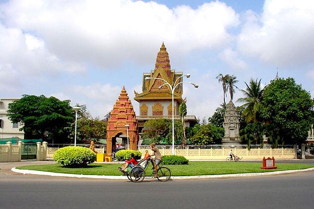 Phnom penh city exploration phnom penh tours