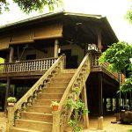 Wat Kor Village cambodia classic tour