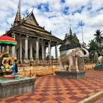 battambang city exploration