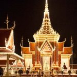 Cambodia Nightlife, Cambodia adventure tours