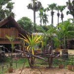 Cambodia Village, Cambodia family tours