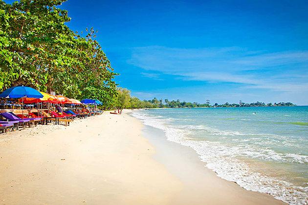 sihanoukville beach phnom penh tours