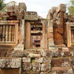 Phnom Chisor Phnom penh and sihanoukville tour