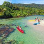 ream beach sihanoukville tour