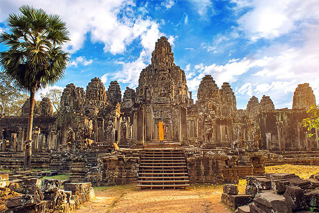 Best Places to Visit in Cambodia Itinerary 10 Days